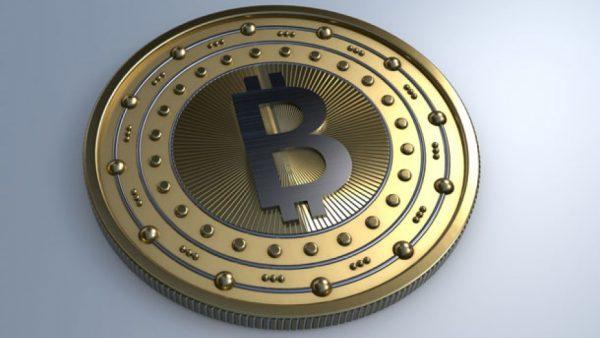 Bitcoin -