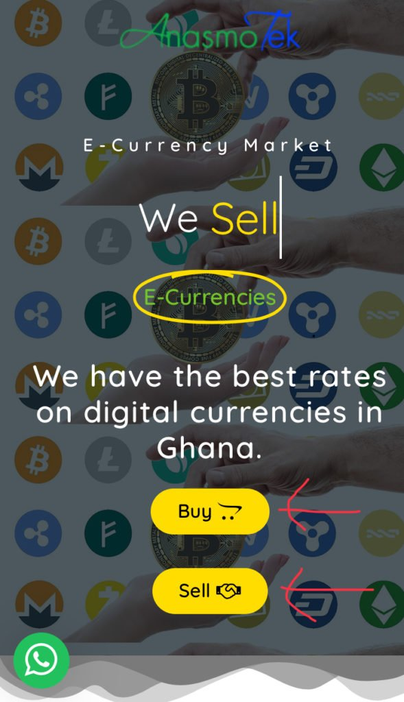 How To Buy/sell Bitcoin In Ghana Using Mobile Money (24/7