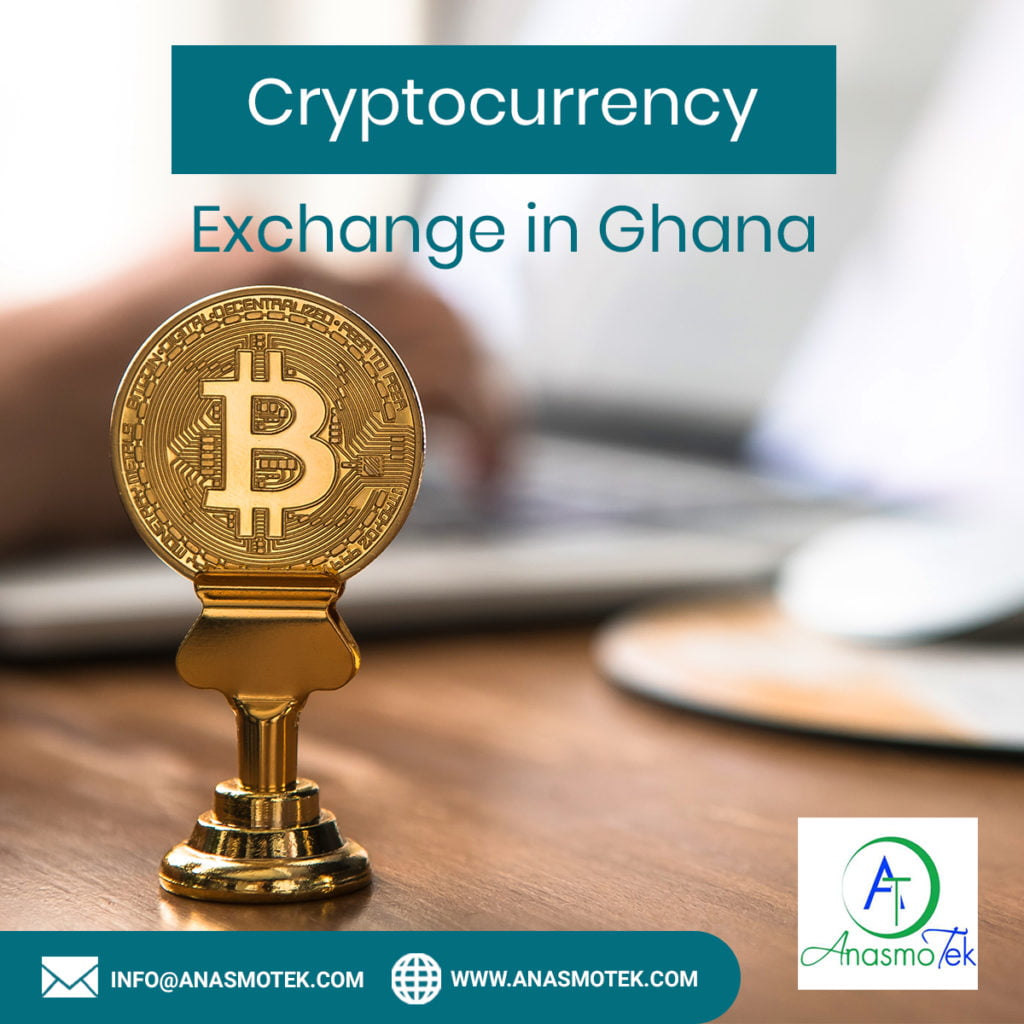 Cryptocurrency-Exchange-in-Ghana