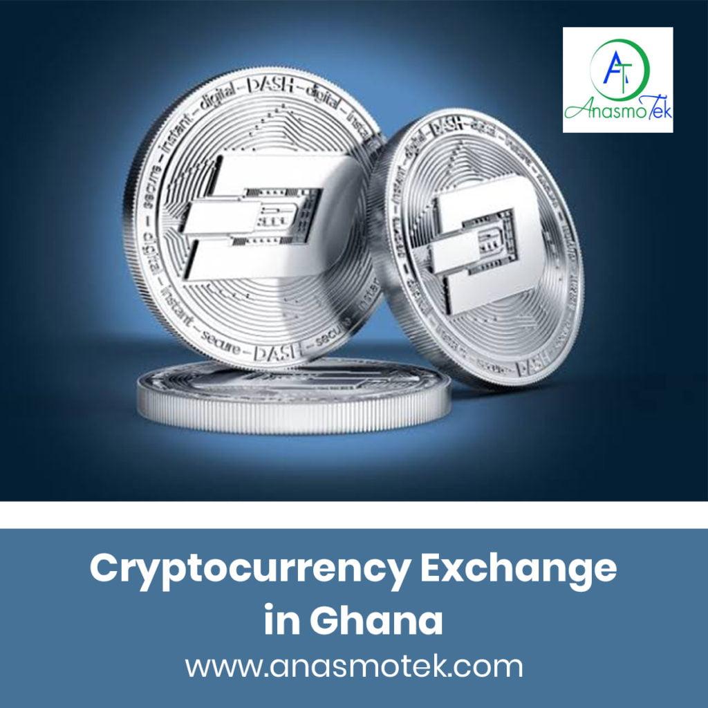 Cryptocurrency-Exchange-Ghana